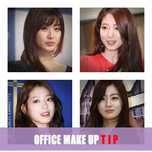 The Office Makeup Of Popular Dramas 'Misaeng' and 'Pinocchio'