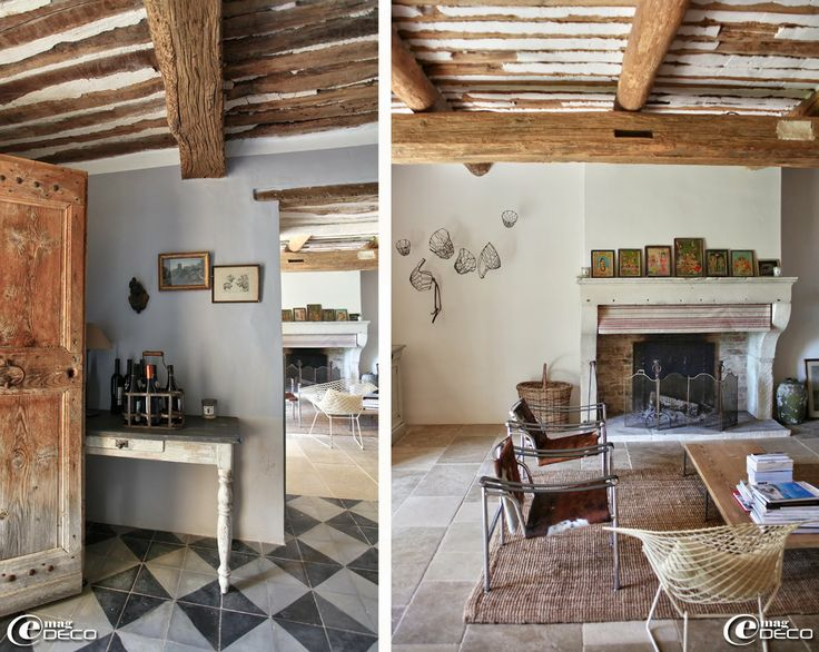 Provencial kitchen e magdeco decorating magazine online for French country magazine online