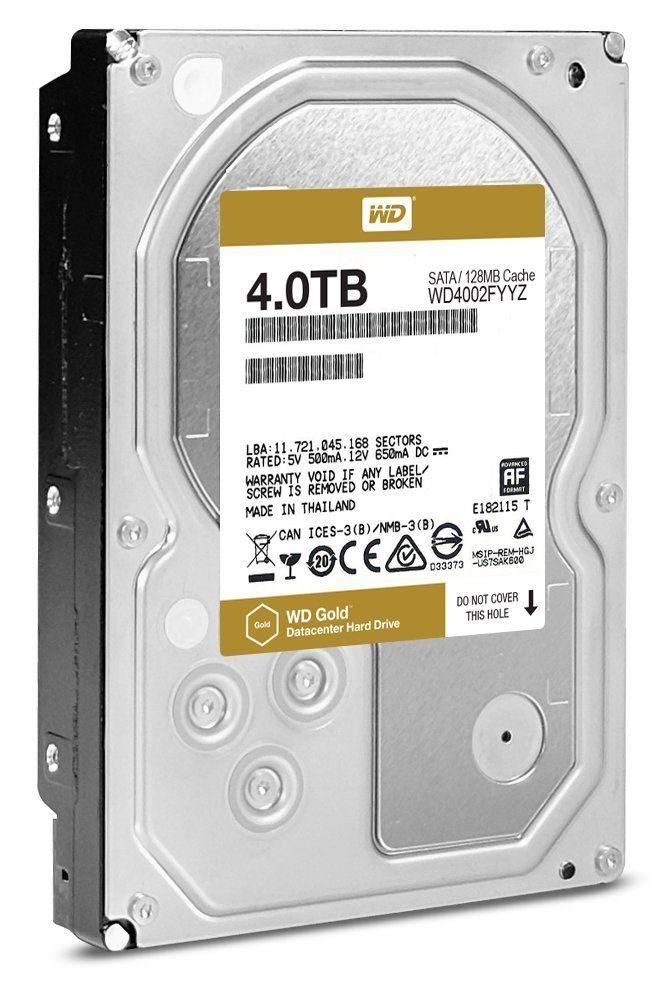 Bei amazon bekommt ihr die interne Festplatte von Western Digital mit 4 TB gerade für 161€ - der geizhals.at Vergleichspreis liegt bei 200,47€!   #Amazon #Computer #Elektronik #Festplatte #WD #WesternDigital