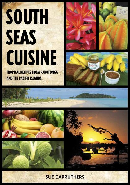 Tamarind House: Rarotonga Restaurant, Rarotonga wedding, Rarotonga dining, Tropical Cookbook, Cook Islands weddings