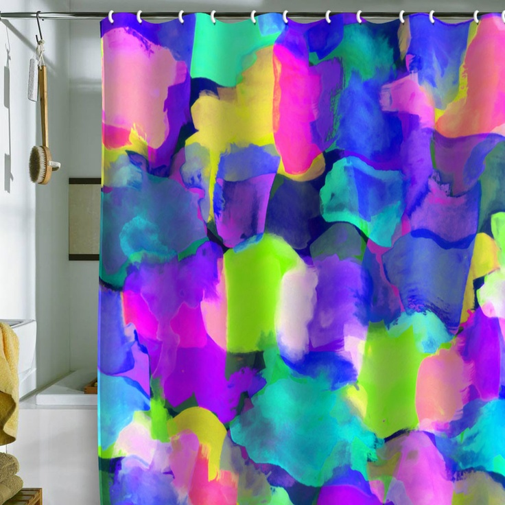 best 20+ blue shower curtains ideas on pinterest | nautical shower
