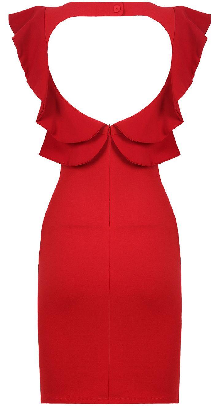 czerwona-sukienka-wieczorowa-gole-plecy-3.jpg (720×1320)