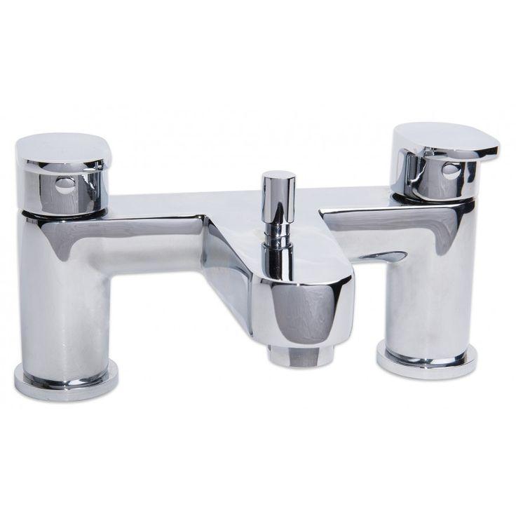 Sanctuary Bath Shower Mixer Tap