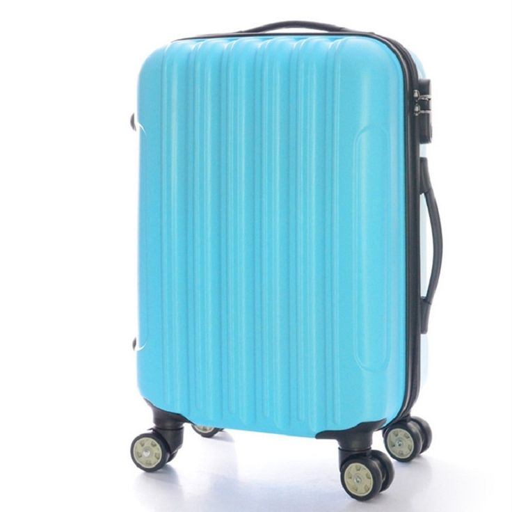 """62.86$  Buy here - http://alils2.worldwells.pw/go.php?t=32586592288 - """"wholesale 20""""""""24 inches extrusion ABS Pull rod box PC-BB-014 Travel luggage suitcase creative Business Password Boarding box"""""""