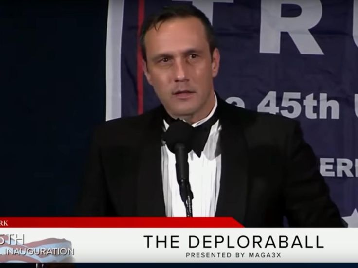 Paul Ryan's primary challenger warns: I'm here to stay in the age of Trump  http://www.businessinsider.com/paul-nehlen-deploraball-2017-1