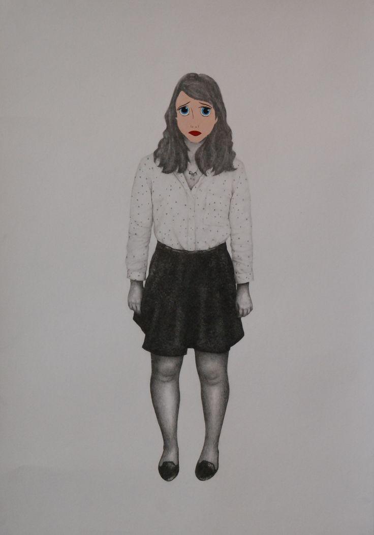 2013 - Living Doll