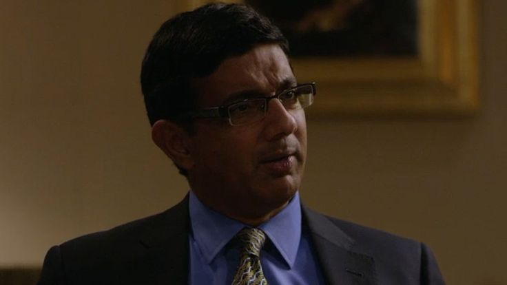 Dinesh D'Souza: Hollywood and the media want to make Trump 'illegitimate' By Blanche Johnson  Published January 25, 2017  FoxNews.com.