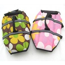 Small Medium Dog Apparel  Beds/Carriers  Product Code: DSLJ-02 Availability: In Stock Price: $15.98