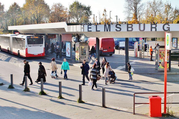 Die etwas andere Stadtrundfahrt in Hamburg – was du alles während der Fahrt in der Wilden 13 entdeckst, erfährst du hier!