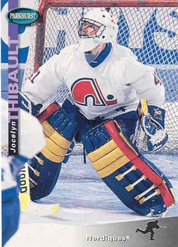 quebec nordiques goaltenders - Google Search