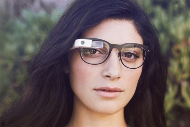 Google Glass: taken off the shelves for consumers 16 Jan