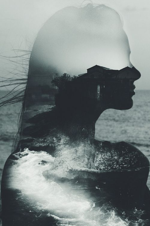 Digital art selected for the Daily Inspiration #1795