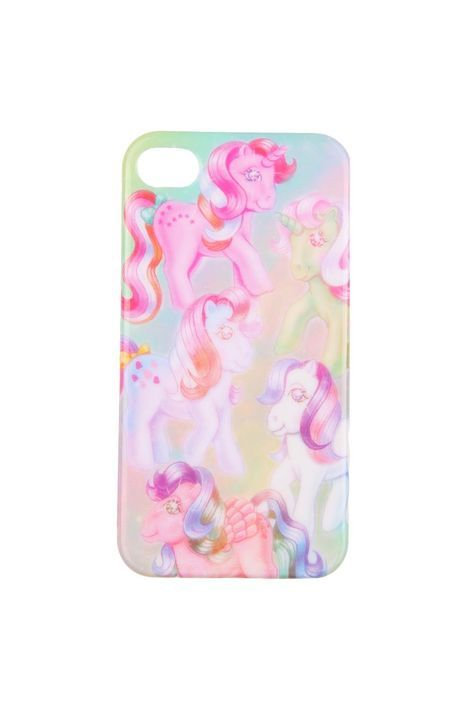 phone cover 4 MY LITTLE PONY