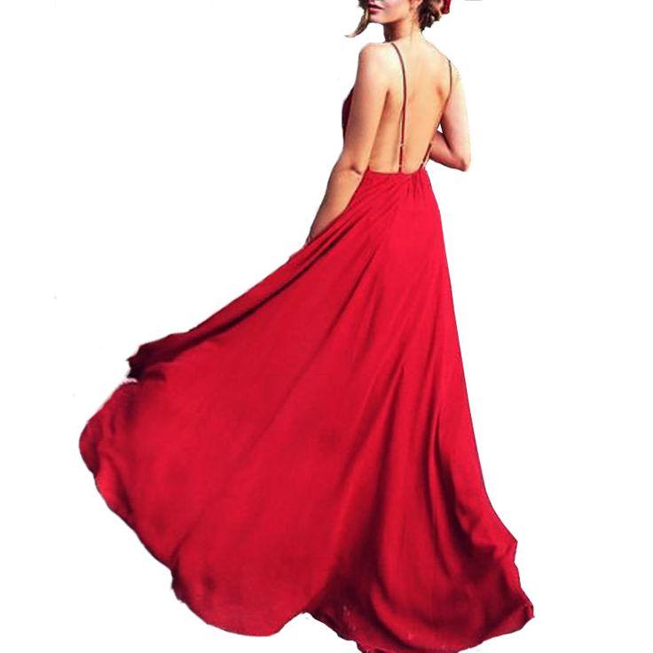 confeccion a medida #vestido #boho #fiesta #bohochic #matrimonio #escote #largo #confeccion a medida