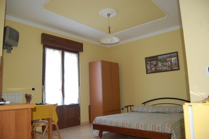 Frequentum B&B in Avellino