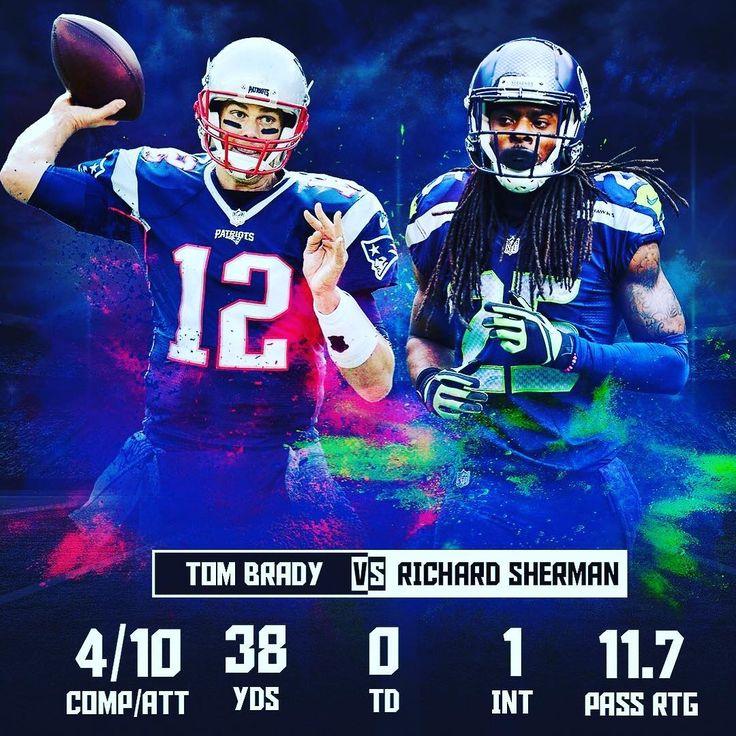 🐐 G.O.A.T. WIN 🙌🏼🙌🏼🙌🏼, YOU LOSE BRO! 🖕🏼@rsherman25 @patriots @gillettestadium #TB12 #Brady #12 #Patriots #GoPats #PatsNation #IAmBack #BradysBack #Powerful #Unmatched #Unstoppable #GOAT #Master #LetsGo #DoYourJob #ChampsAgain #IAmBrady #Greatest #PatriotsVsSeahawks #WeekTen #BeatTheSeahawks #IsOurHome #YouLoseBro