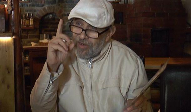 Nasul TV » Maramureșeanul care forțează rescrierea istoriei. Disputa marilor lingviști ai lumii pe originea limbii române