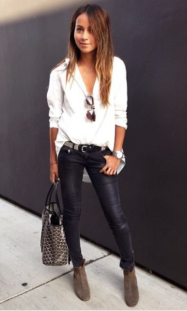 Rock 'n' Roll Style ☆ #sincerelyjules
