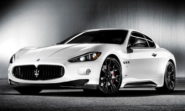 Best Maserati yet.Granturismo Sports,  Sports Cars, Maserati Quattroporte, 2009 Maserati, Mc Sports, Maserati Granturismo, Dreams Cars, Granturismo Mc, Maseratigranturismo