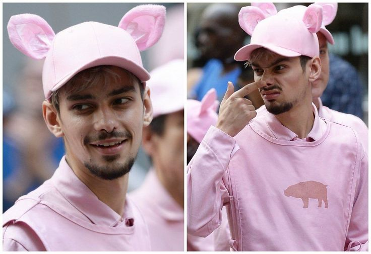 Devon Bostick as Silver in Okja #netflix