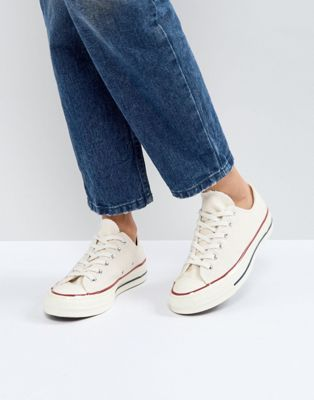 143f2edbe9b Converse Chuck Taylor All Star  70 Sneakers In Parchment