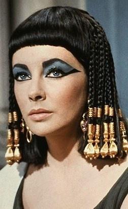 egyptian inspiration