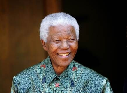 Nelson Mandela memorial service: world leaders, family and celebrities join tens of thousands in South Africa - Daily News