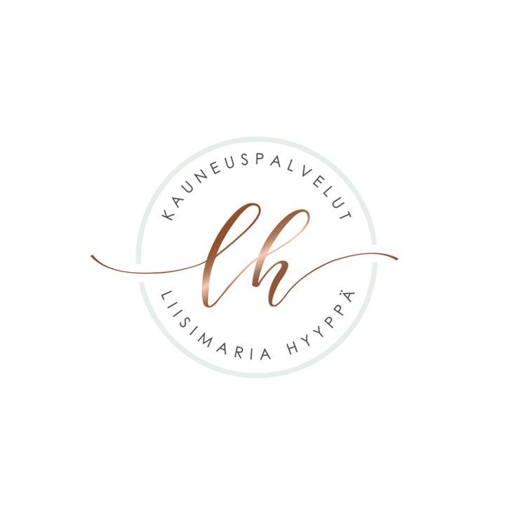 Business logo design by www.makeadesign,fu / Yrityslogon suunnittelu kauneusplavluyrittäjälle