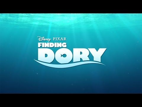 Finding Dory Coming This June http://www.themamamaven.com/2015/11/10/finding-dory-june/ #FindingDory