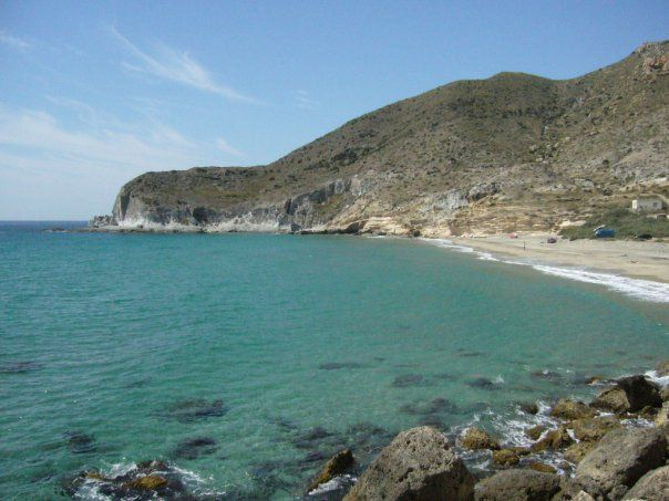 Cala del Plomo Cabo de Gata Almeria