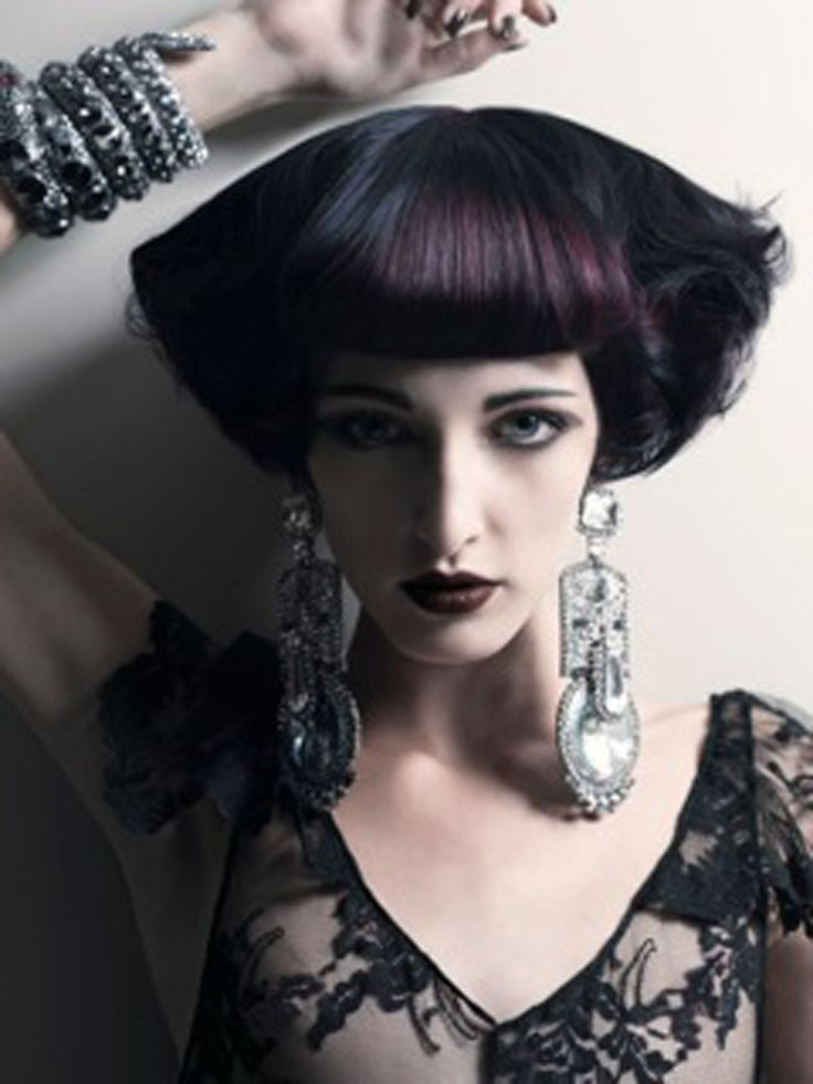 vidal hair style 17 best images about hair sassoon on bobs 5807 | e5e5f5033319a1af6818fe1309da5e81