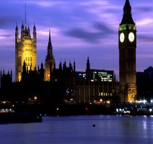 Il Mondo delle Meraviglie: Londra citta' piu' accogliente d'Europa