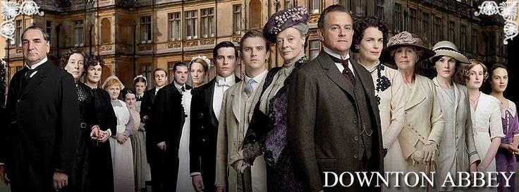 Video: The Downton Abbey Cast Talks about Season 3 Episode 4 http://www.downtonabbeyaddicts.com/2013/01/the-downton-abbey-cast-talks-about.html