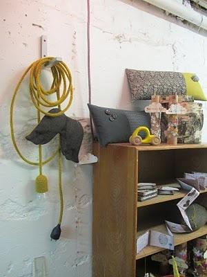a crochet lamp: Crochet Terapia, Crochet Lamps