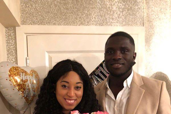 Pastor Chris Oyakhilome's Daughter Engaged.