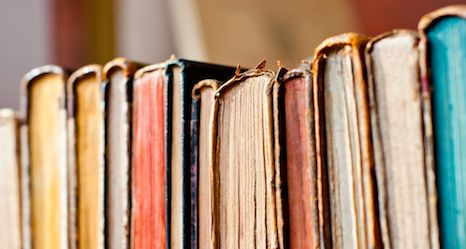 100 Must-Read Lesser-Known Classics I'm a big reader, and I've only read one of these. I have never heard of most of the titles!