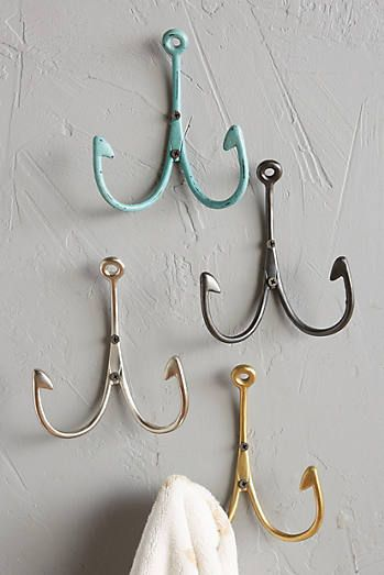 Fishing Hooks for hanging things