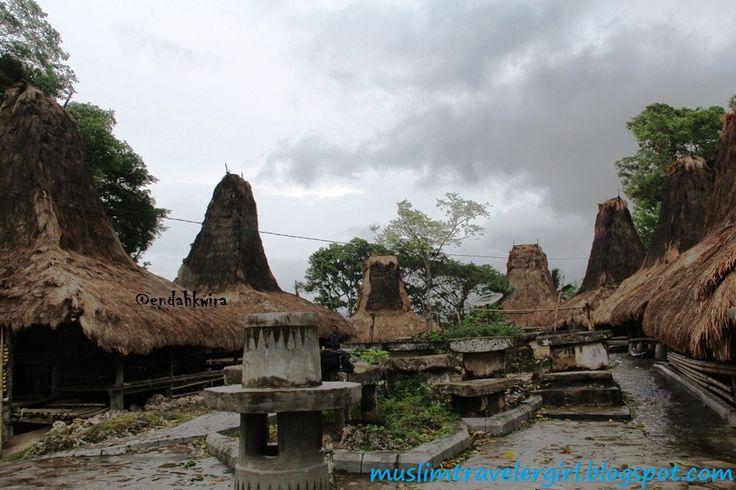 Kampung Waitabar
