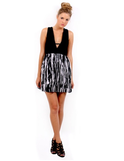 Eruption dress. Buy me here: http://www.fash.co.nz/afawcs0159551/CATID=259/ID=631/SID=854104355/Eruption-Dress.html
