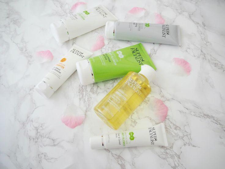 Building a Personalised Skincare Routine. Super Fa…