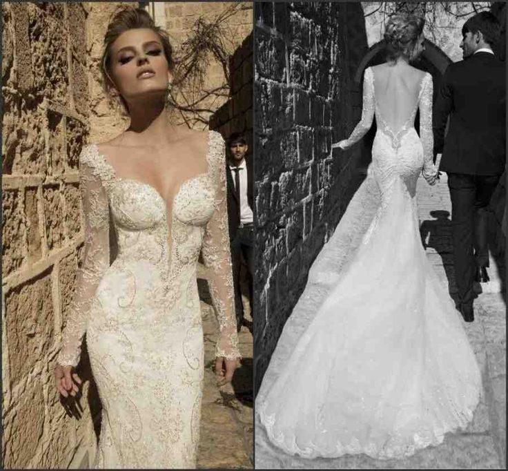 38 best mermaid wedding dresses images on pinterest wedding frocks mermaid wedding dresses 2014 junglespirit Image collections
