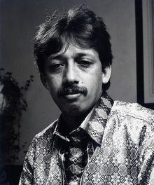 Munir Said Thalib   December 8, 1965 – September 7, 2004 (aged 38)