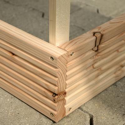 die besten 25 hochbett selber bauen ideen auf pinterest hochbett bauen selbst bauen hochbett. Black Bedroom Furniture Sets. Home Design Ideas