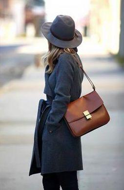 Look classique et minimaliste facile à recréer