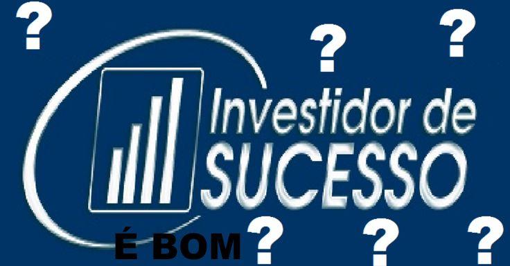 O INVESTIDOR DE SUCESSO – Análise Crítica – Olá Tudo bem? É provável que  você tenha chegado até aqui, querendo saber sobre curso. O Investidor de Sucesso, do Educador Financeiro Marcello Vieira, ou sobre investimentos mais rentáveis, correto?
