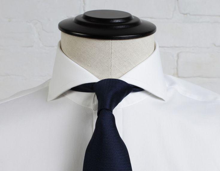 President Cutaway Collar by Proper Cloth