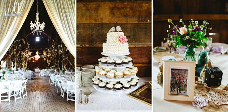 PA Wedding Photography Beautiful Barn Wedding Venue Bucks County
