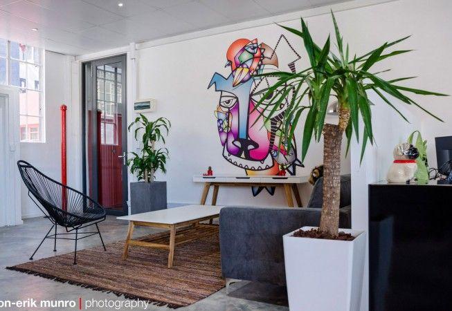 B Online office shoot