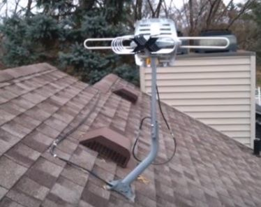 What is the Best HDTV Outdoor TV Antennas 2017 Pic 2