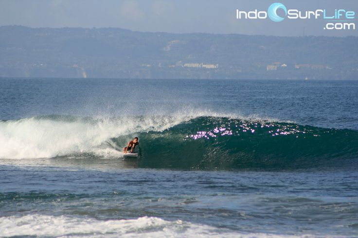 (9/4) Bali surf report has been updated. Check the reports + photos at http://indosurflife.com/